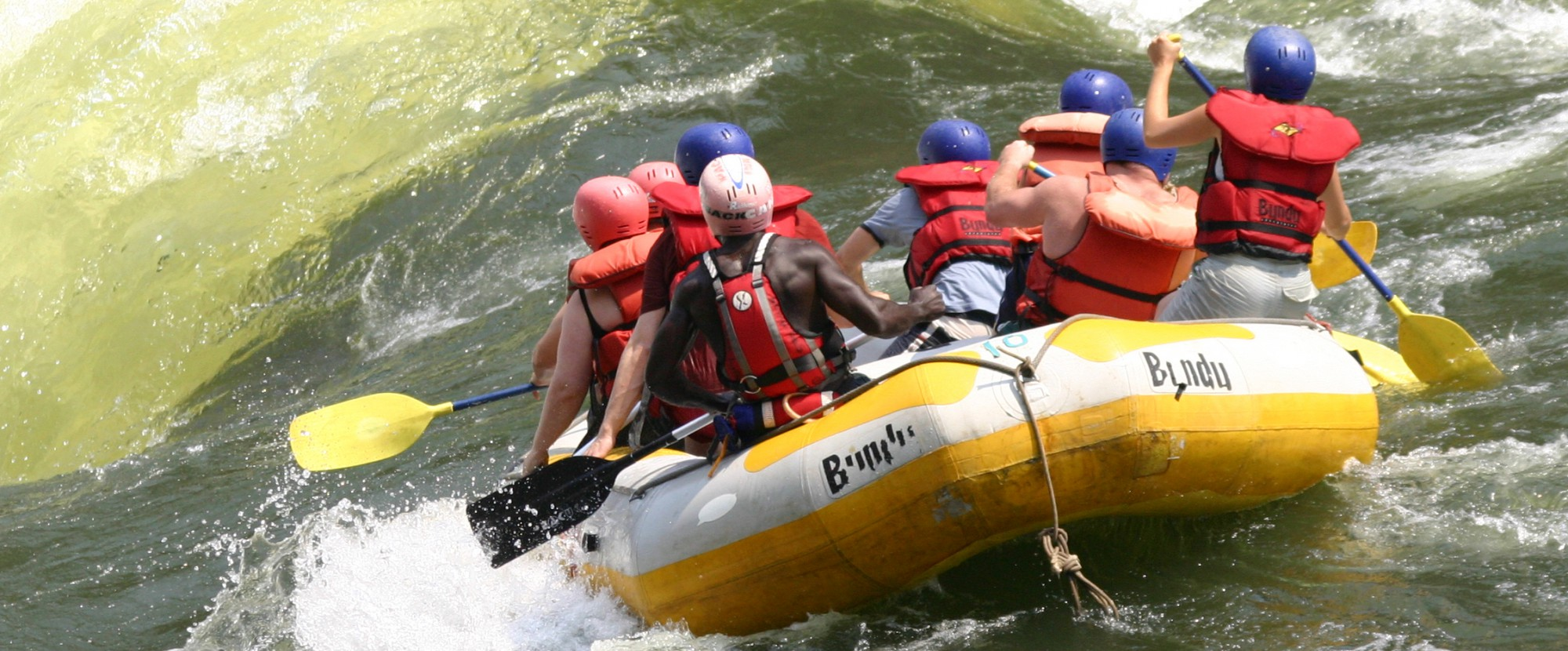 Rafting & Outdoor